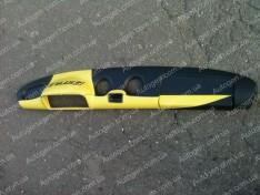 Накладка на панель ВАЗ 2101, ВАЗ 2102 желтая
