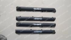 Батоны дверей ВАЗ 2101, ВАЗ 2102, ВАЗ 2103, ВАЗ 2104, ВАЗ 2105, ВАЗ 2106, ВАЗ 2107 черные