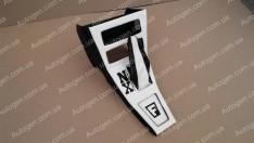 Консоль под магнитофон ВАЗ 2101, ВАЗ 2102, ВАЗ 2103, ВАЗ 2104, ВАЗ 2105, ВАЗ 2106 бежевая