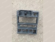Консоль под магнитофон ВАЗ 2108, ВАЗ 2109 низкая панель завод