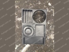 Консоль мусорник ВАЗ 2101, ВАЗ 2102, ВАЗ 2103, ВАЗ 2104, ВАЗ 2105, ВАЗ 2106, ВАЗ 2107 простой