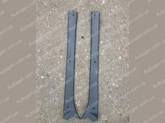 Обшивка лобовых стоек ВАЗ 2108, ВАЗ 2109, ВАЗ 21099, ВАЗ 2113, ВАЗ 2114, ВАЗ 2115 завод