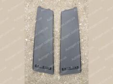 Обшивка центральных стоек ВАЗ 2108, ВАЗ 2113 наружные завод