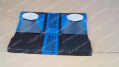 Полка акустическая ВАЗ 2104, ВАЗ 2102 синяя