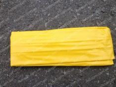 Потолок ВАЗ 2101, ВАЗ 2103, ВАЗ 2105, ВАЗ 2106, ВАЗ 2107 завод желтый