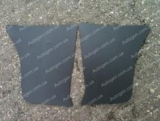 Уголки ног ВАЗ 2101, ВАЗ 2102, ВАЗ 2103, ВАЗ 2104, ВАЗ 2105, ВАЗ 2106, ВАЗ 2107 черные