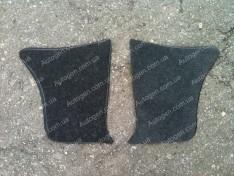 Уголки ног ВАЗ 2101, ВАЗ 2102, ВАЗ 2103, ВАЗ 2104, ВАЗ 2105, ВАЗ 2106, ВАЗ 2107 карпет
