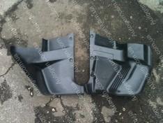 Уголки ног ВАЗ Нива 2121, 21213 завод