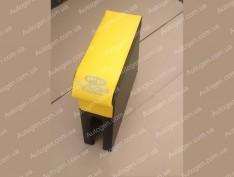 Подлокотник бар ВАЗ 2101, ВАЗ 2102, ВАЗ 2103, ВАЗ 2106 желтый с вышивкой