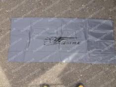 Потолок ВАЗ Нива 2121, 21213 серый