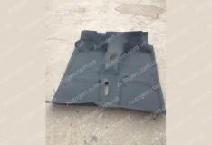 Покрытие пола ковролин ВАЗ Нива 2121, 21213 тайга завод люкс