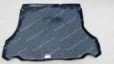 Коврик в багажник Daewoo Lanos, Daewoo Sens SD (1997->) (Lada-Locker)