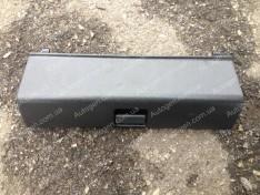 Крышка вещевого ящика (бардачка) ВАЗ 2108, ВАЗ 2109 Низкая в сборе завод