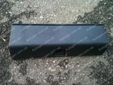 Крышка вещевого ящика (бардачка) ВАЗ 2108, ВАЗ 2109 Низкая голая завод
