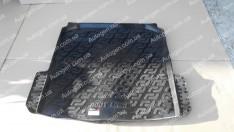 Коврик в багажник Skoda Fabia 1 Combi (1999-2007) (Lada-Locker)