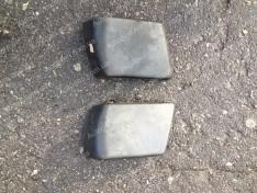 Клыки бампера ВАЗ 2105, ВАЗ 2104 передние завод