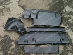 Обшивка багажника ВАЗ 2101, ВАЗ 2103, ВАЗ 2106 пластик