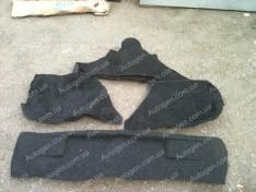 Обшивка багажника ВАЗ 21099 карпет