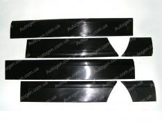 Молдинги кузова ВАЗ 2109, ВАЗ 21099,  ВАЗ 2114, ВАЗ 2115 завод