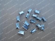 Клипсы крепления обшивки потолка (10шт) ВАЗ 2101,2102, 2103, 2104, 2105, 2106, 2107