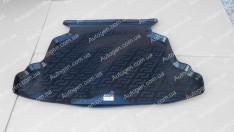 Коврик в багажник Toyota Corolla 9 SD (2001-2006) (Lada-Locker)