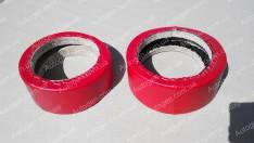 Подиумы акустические на 13 (2шт) красные
