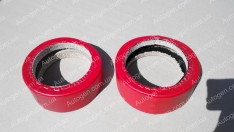 Подиумы акустические на 16 (2шт) красные