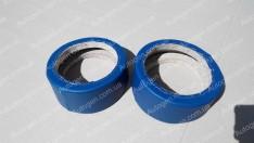 Подиумы акустические на 13 (2шт) синие