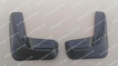 Брызговики модельные Skoda Octavia A7 LB/Combi (2013-2020) (передние 2шт.) (Lada-Locker)
