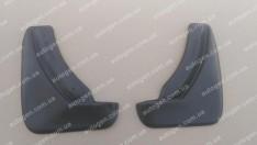 Брызговики модельные Skoda Octavia A7 LB (лифтбек) (2013-2020) (задние 2шт.) (Lada-Locker)