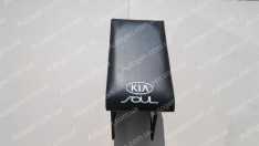 Подлокотник бар Kia Soul 1 (2008-2013) черный