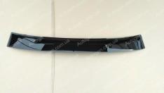 Козырек заднего стекла (бленда) ВАЗ 2110 скотч (ANV)