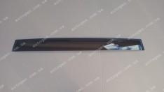 Козырек заднего стекла (бленда) ВАЗ 2108, ВАЗ 2109, ВАЗ 2113, ВАЗ 2114 скотч (ANV)