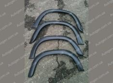 Арки (фендера)  ВАЗ 2104, ВАЗ 2105, ВАЗ 2107 (5710) Авто элемент