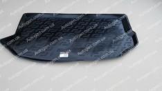 Коврик в багажник Kia Soul 1 (2008-2013) (Lada-Locker)