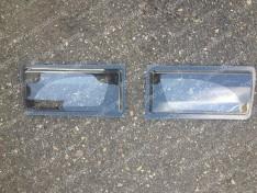 Накладки фар (защита) ВАЗ 2103, ВАЗ 2106 овал (ANV)