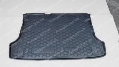 Коврик в багажник Suzuki Grand Vitara 2 (2005-2014) (Avto-Gumm Полиуретан)
