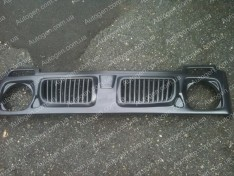 Решетка радиатора ВАЗ Нива 2121, 21213 Тайга (3540)