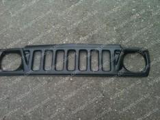 Решетка радиатора ВАЗ Нива 2121, 21213 Тайга (3520)