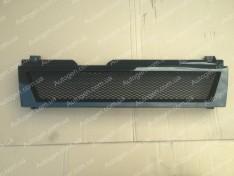 Решетка радиатора ВАЗ 2108, ВАЗ 2109, ВАЗ 21099 черная (AZ)