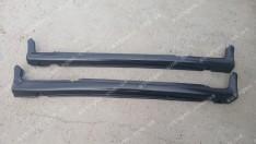 Накладки на пороги (обвес) ВАЗ 2108, ВАЗ 2113 Завод