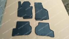 Коврики салона Seat Leon 2 (2005-2012) (4шт) (Stingray)