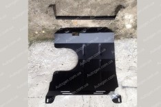 Защита двигателя Nissan Patrol 5 (Y61) (1997-2010)