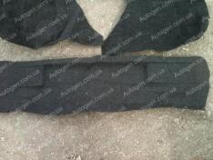 Обшивка багажника ВАЗ 2115 карпет