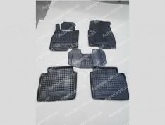 Коврики салона Mazda 6 (2012->) (5шт) (Avto-Gumm)
