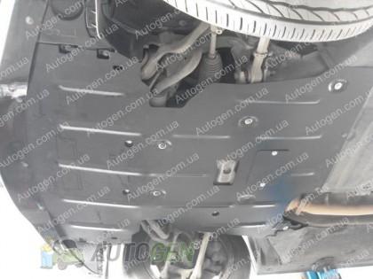 """Titanium DV Защита двигателя BMW E90  (2006-2011)   """"Titanium"""""""