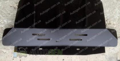 """Titanium DV Защита двигателя Mercedes W208 CLK-Class  (1997-2002)     """"Titanium"""""""
