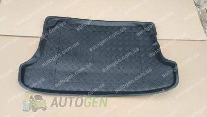 Коврик в багажник Suzuki Grand Vitara (2005-2014) (Rezaw-Plast)