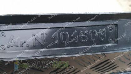 Rezaw-Plast Коврик в багажник Suzuki Grand Vitara (2005-2014) (Rezaw-Plast)