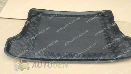 Rezaw-Plast Коврик в багажник Suzuki Grand Vitara (2005-2014) (Rezaw-Plast антискользящий)